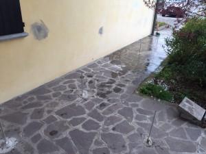 iniezone resine per pavimentazioni