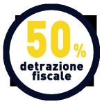 Detrazione fiscale per consolidare fondamenta
