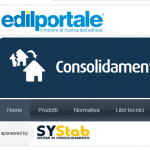 Edilportale SYStab - Consolidamento fondamenta
