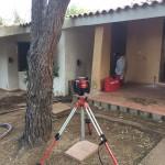 Iniezione resine espandenti in Sardegna