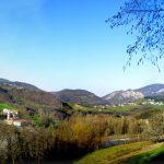 Consolidamento fondazioni - appennino bolognese