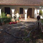 Resine espandenti per fondazioni case