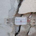Consolidare crepe nei muri SYStab