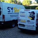 Consolidamento fondamenta fabbricati - Mezzi SYStab