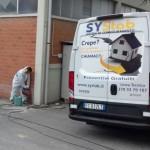 Consolidamenti SYStab fondazioni