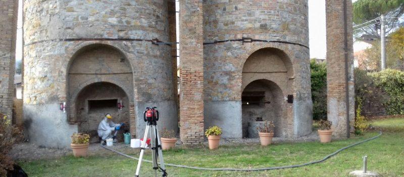 consolidamento fondazioni Emilia Romagna