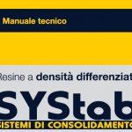 manuale SYStab consolidamento terreni con resine espandenti