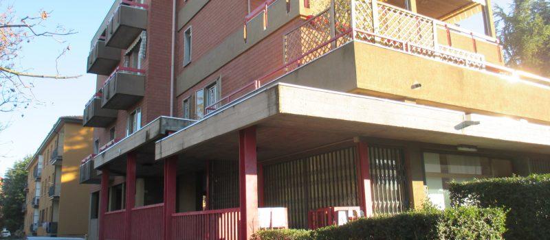 Consolidamento fondamenta condominio