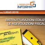 Guida detrazioni fiscali ristrutturazioni edilizie