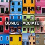 Bonus facciate - Consolidamento fondamenta