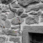Lesioni murature
